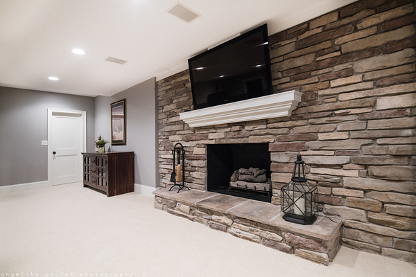 Interior Home Remodeling - Glenview IL