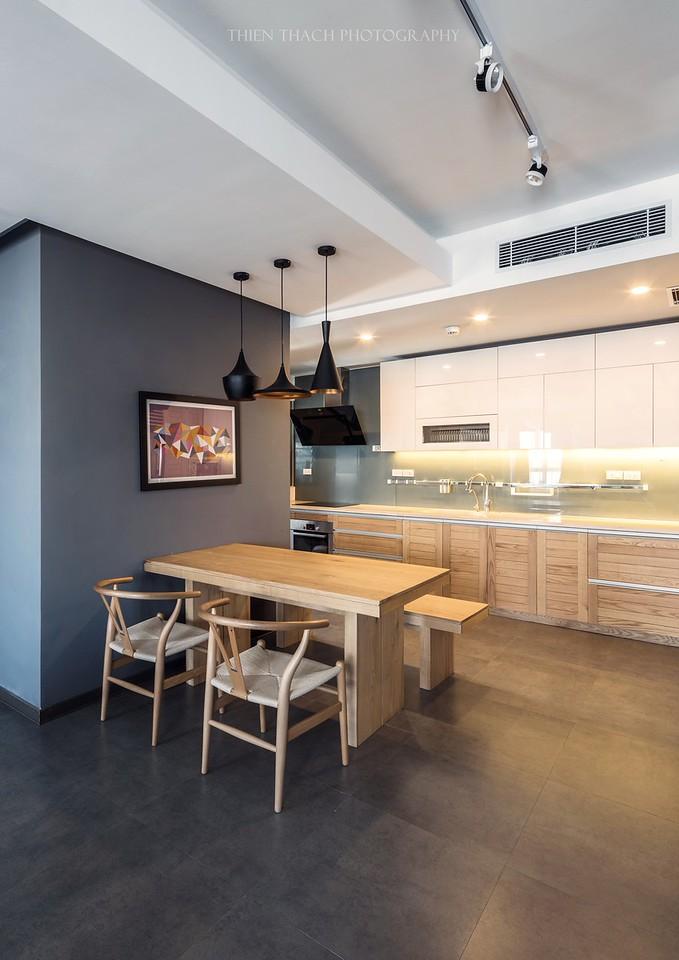 Interior   ML Apartment