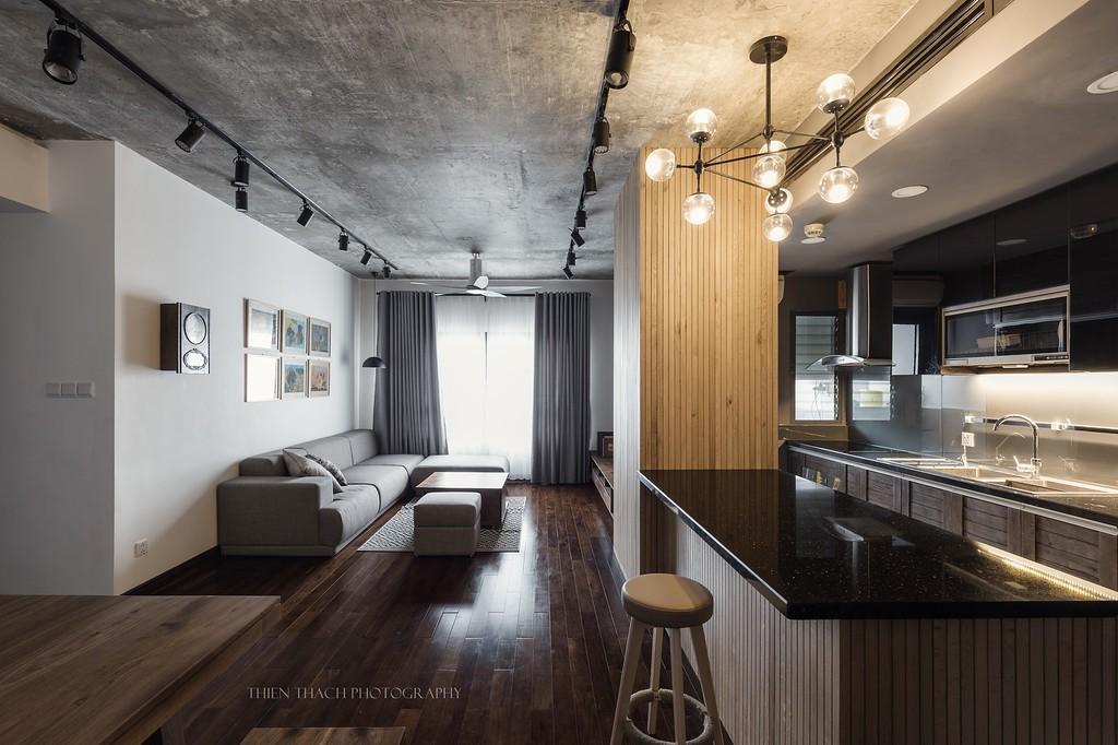 Interior   ML2 Apartment