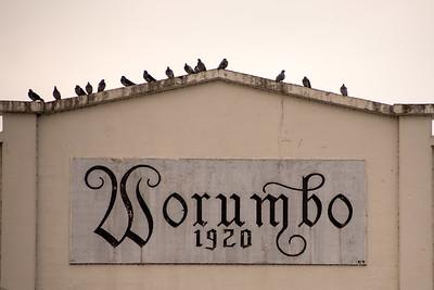 Worumbo Mill