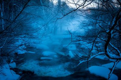 Wally's Creek