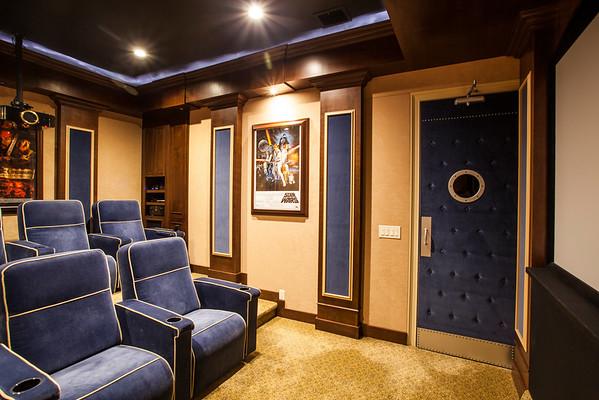 Interior Design | Private Client, Hollywood, CA