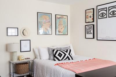Anna's Bedroom