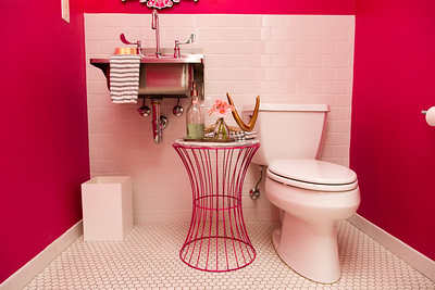 Brooke's Powder Room