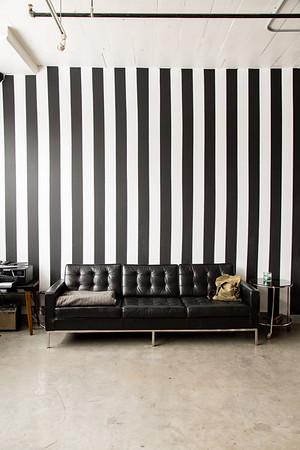 Noah's Living Room.