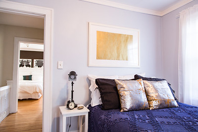 Carla's Guest Room