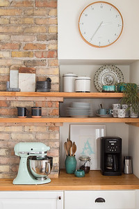 Alison + Jeff's Kitchen