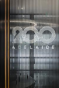 200 Adelaid St Foyer