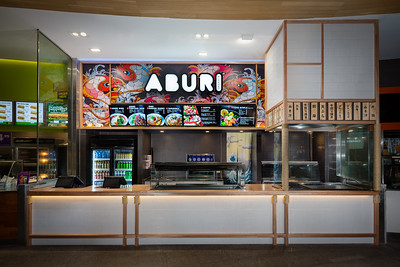 Aburi Kitchen