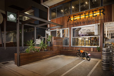 Aether Brewery