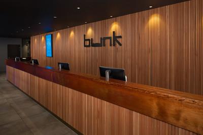 Bunk Lobby