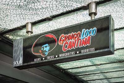 Gringo Loco Cantina