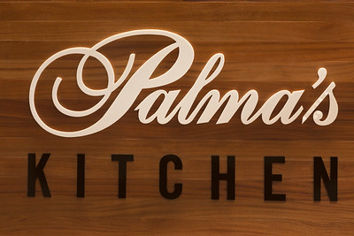 Palmas Kitchen