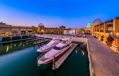 Al - Kout Mall Kuwait