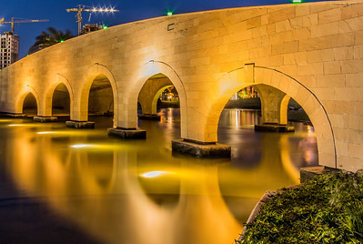 Parabolic Arches
