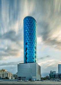 Millenium Tower-Bahrain