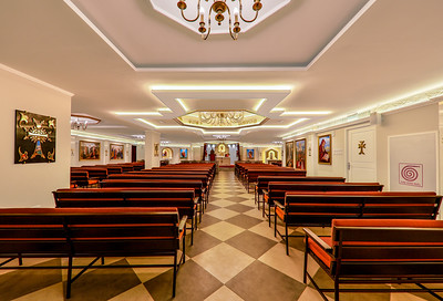 Armenian Church Kuwait