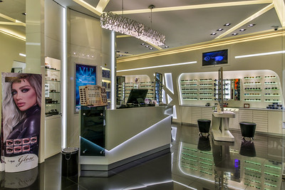 Keifan Optics- Avenues Mall