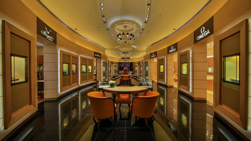 Morad Behbehani Luxury Al Hamra Mall