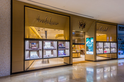 Trafalgar Boutique 360 degree mall