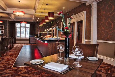 The Abbey Hotel - Malvern - Sarova Hotels