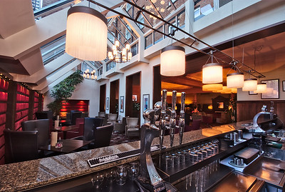 The Rembrandt Hotel - South Kensington, London - Sarova Hotels