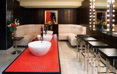 tualettruum, wc eesruum restoranis Clazz