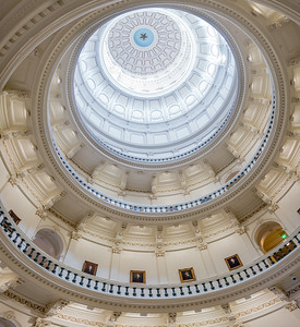 Texas state capitol, Austin