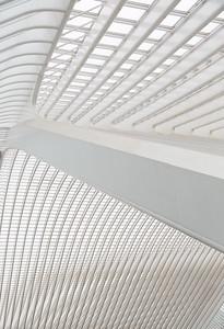 Gare de Liége - Guillemins