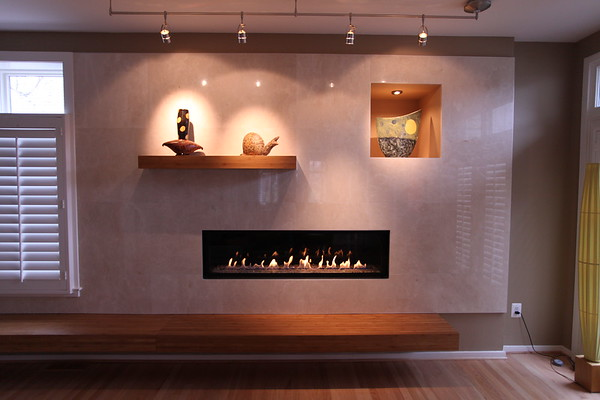Fireplace-Reston
