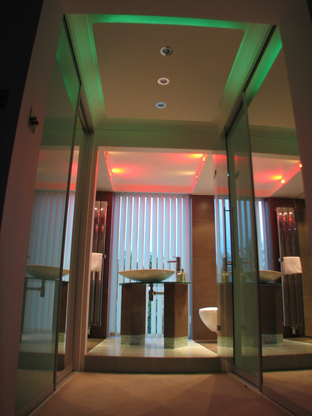 This room has just been shortlisted for Bathroom Designer of the Year Award!