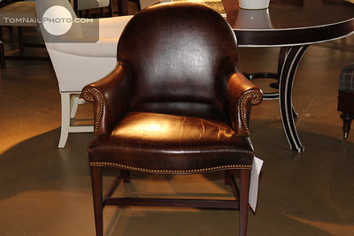 Hickory Chair 029
