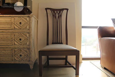 Hickory Chair 001