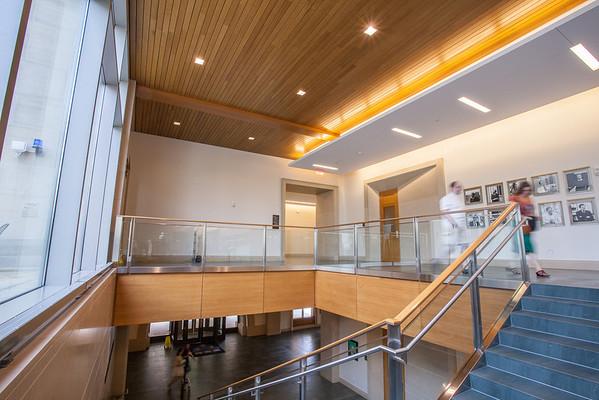 Interiors- Architecture