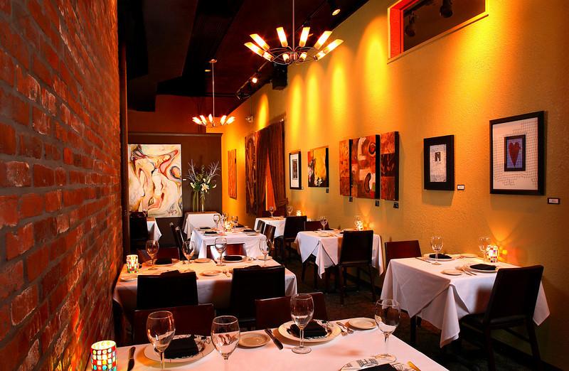 Restaurant K, Orlando, FL