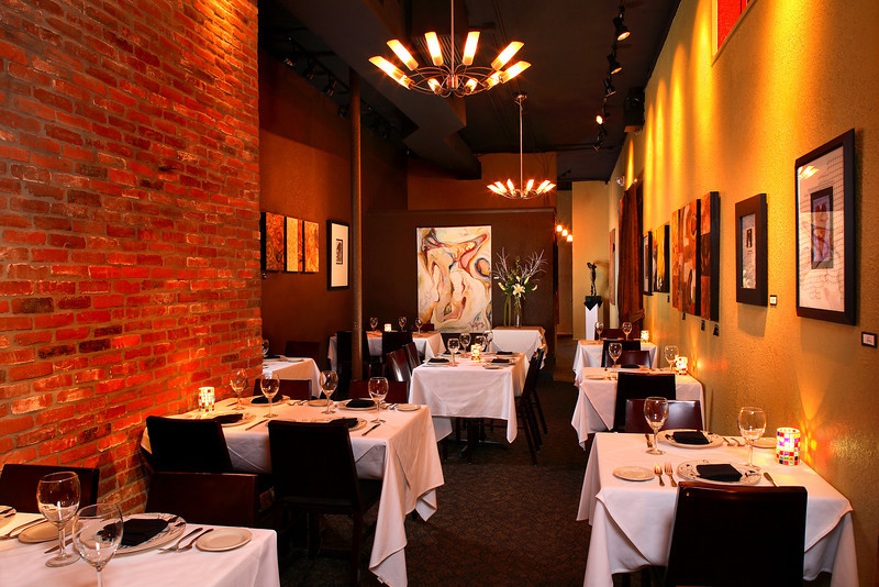 Restaurant K in Orlando, FL