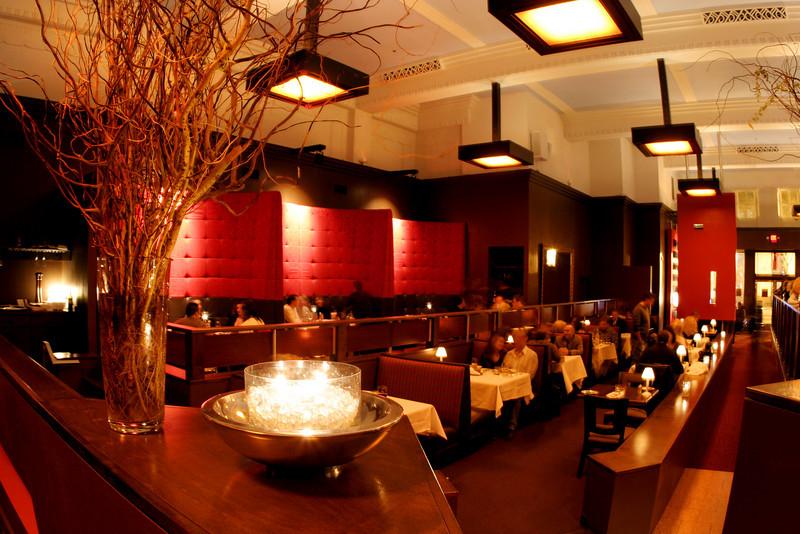 Kres Steak House, Orlando, FL