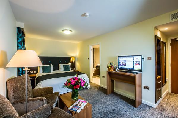 Kensington Close Hotel - Suite