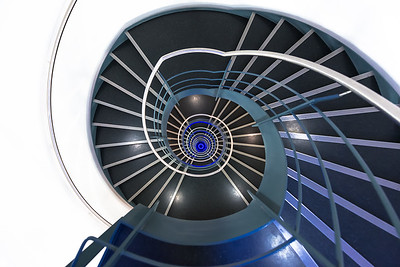 The Downward Spiral, part IV