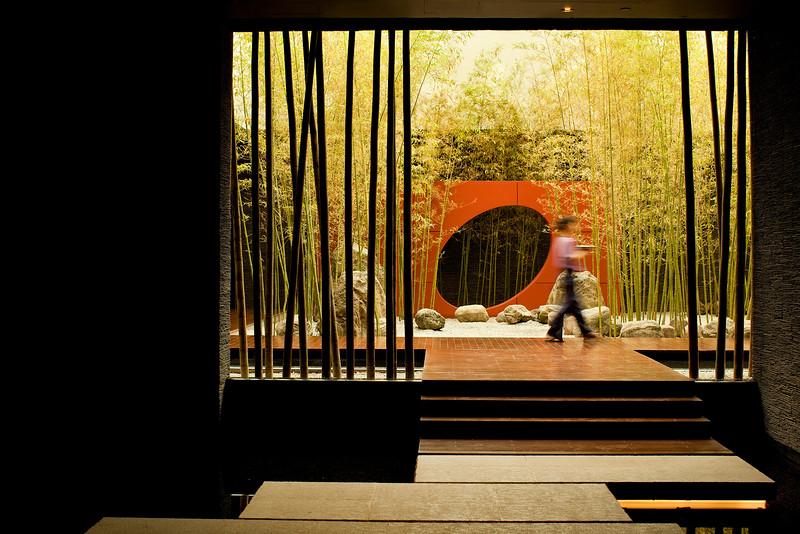 Banyan Tree Macau, Spa