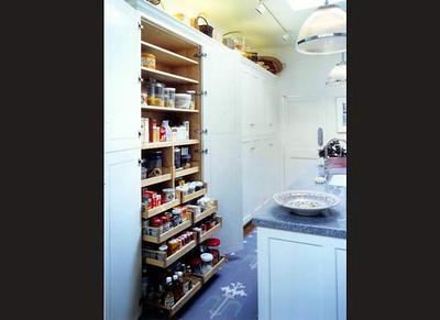Francisco kitchen