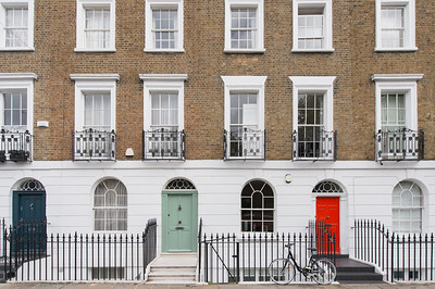 London property for Airbnb Plus
