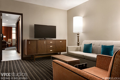 The American Hotel Atlanta Downtown - a DoubleTree by Hilton