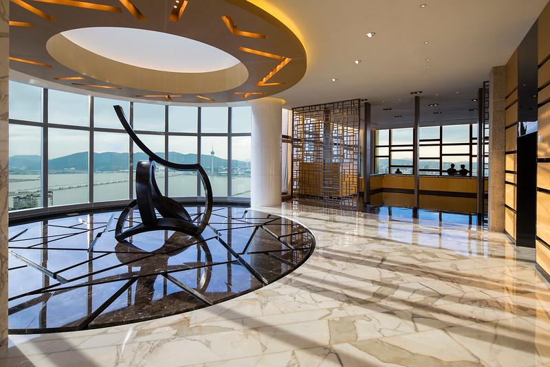 Altira Hotel, Macau