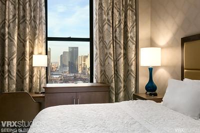 Hampton Inn by Hilton Chicago Downtown-N Loop-Michigan Ave