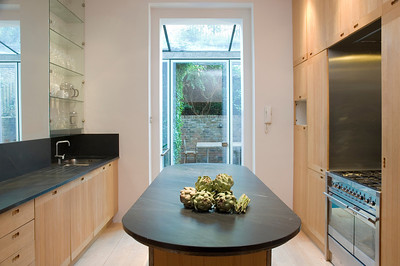 Juliette Byrne Interior Design/Greenwich House