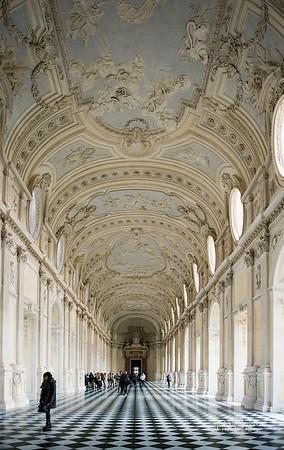 Regia Di Veneria, Italy