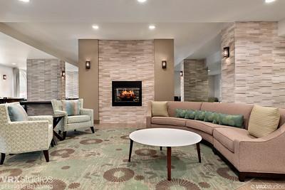 Homewood Suites by Hilton Columbus-Dublin