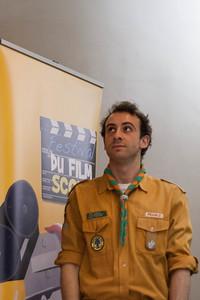 2013- Festival du film scout