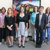 Geo-Launchpad Interns With Faculty Mentors